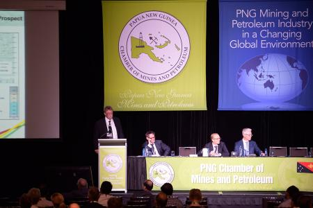PNG Mining and Petroleum Conference and Trade Fair