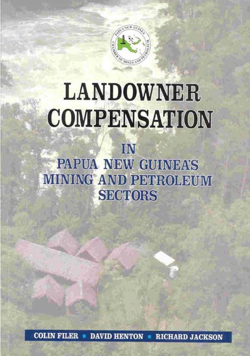 Landowner Compensation