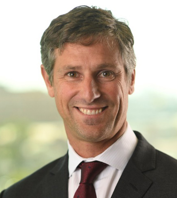 Mr Craig Jones