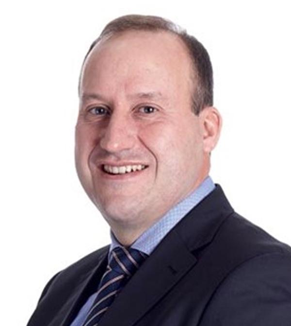 Mr Johannes Van Heerden