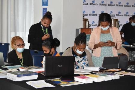 Community Affairs and Media Workshop 2021 images