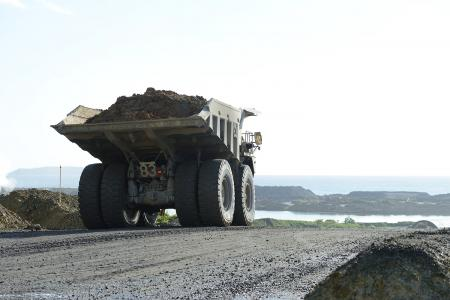 Mining Projects