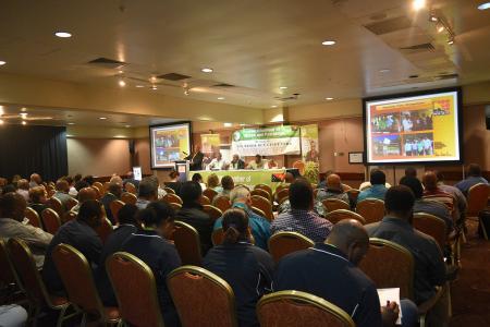 Community Affairs and Business Development Workshop