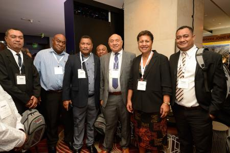 2018 PNG Mining & Petroleum Investment Conference