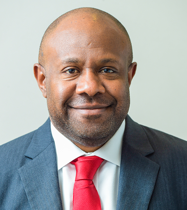 'Re-engagement on P'nyang, very positive for PNG' - Smaré