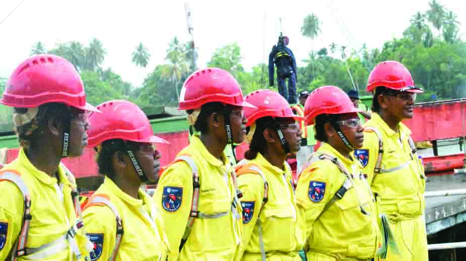 Resource Industry commitment to safety to be showcased in Challenge
