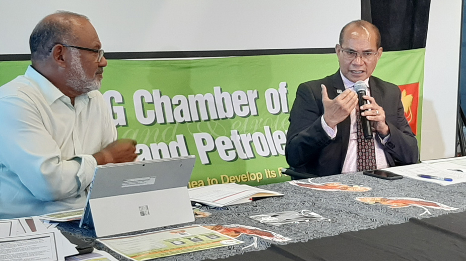 PNG resources sector critical to ongoing economic health of the nation