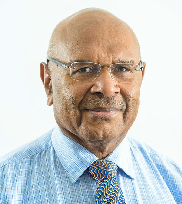 Dr. Albert Mellam PhD (ANU)